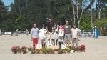 Arthur Champion Jeune Nouvelle Aquitaine ! Romain 4 eme du Championnat Nouvelle Aquitaine Am Elite